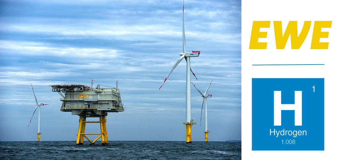 EWE Hydrogen No Tax on Clean Energy