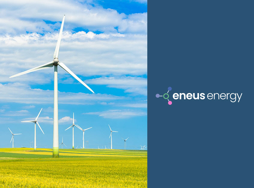 Eneus Energy Hydrogen Study