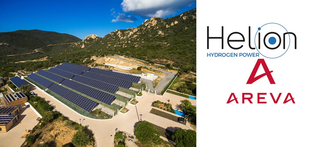 Helion Hydrogen Wins Tender