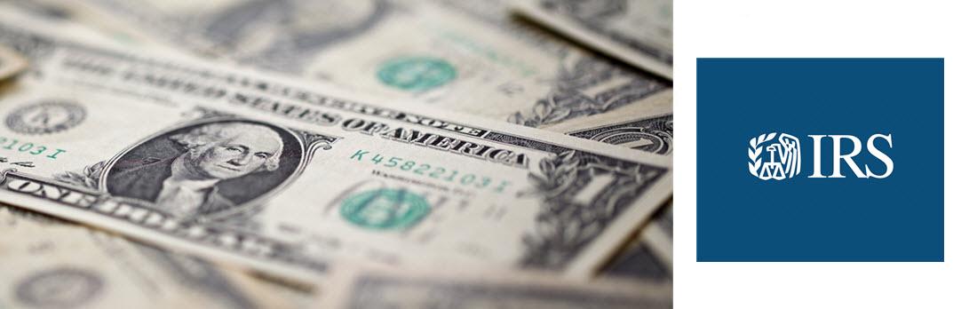 IRS Funding
