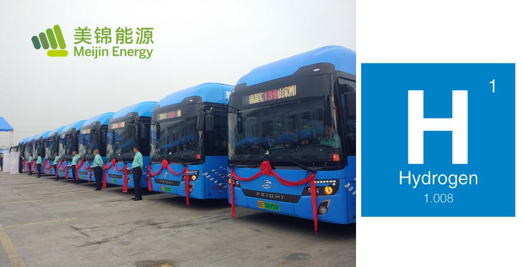 Meijin Energy Hydrogen