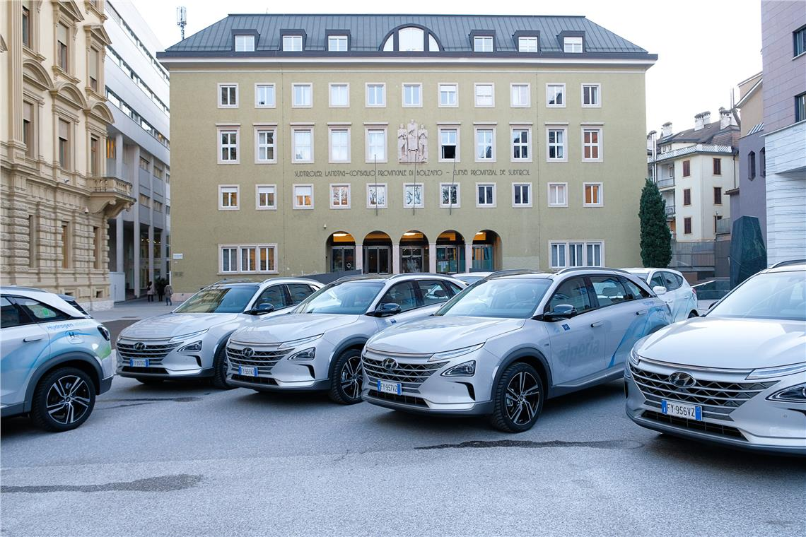 New Fleet for South Tyrol 2