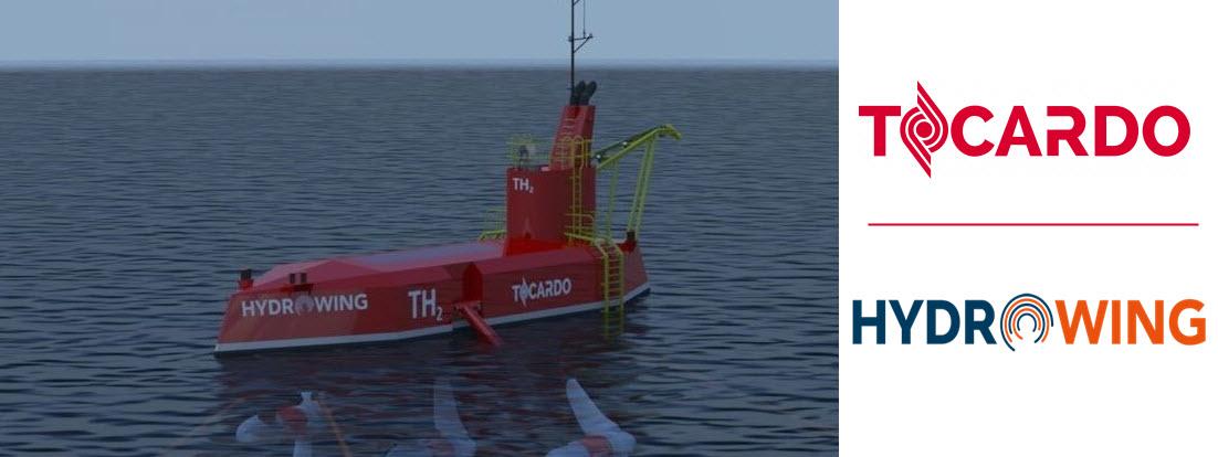 THyPSO Hydrowing