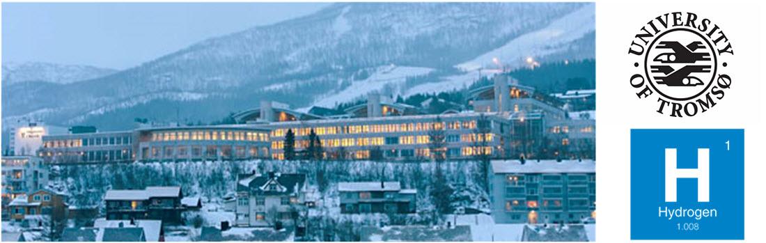 Univ of Tromso Hydrogen Station