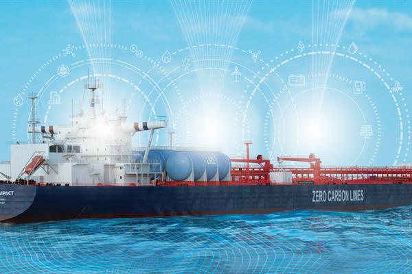 Zero Emisssion Shipping