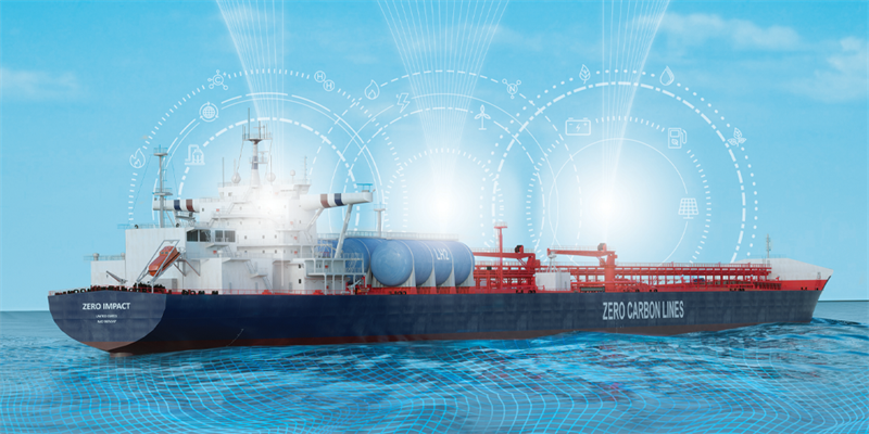 ABS and DSME Sign JDP to Explore Using Solid Oxide Fuel Cells On-Board VLCCs - FuelCellsWorks