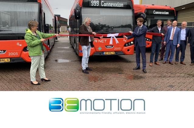 3Emotion Buses