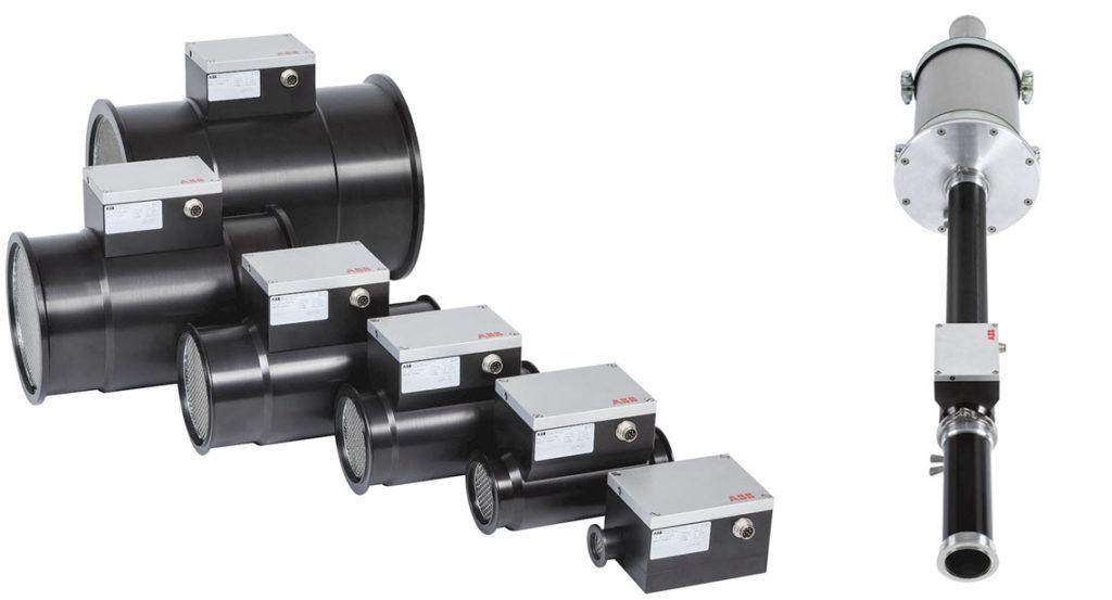 ABB Flow Meters Main