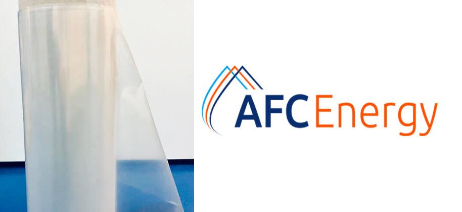 AFC Energy AlkaMem Membrane 1
