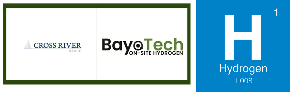 BayoTech Cross River