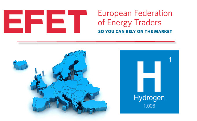 EFET EU Hydrogen Strategy