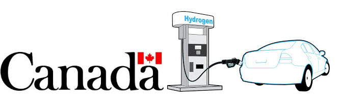 Govt of Canada Invests in Fuel Cells