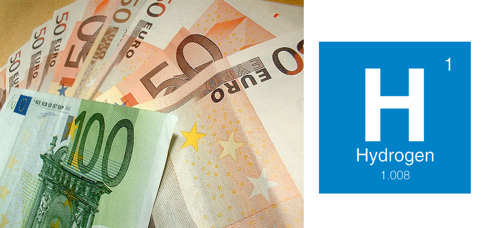 Fuel cells works, Three Hydrogen Projects With RWE Participation Preselected For Europe-Wide Funding Programme