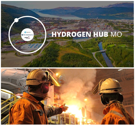 Hydrogen Hub Mo