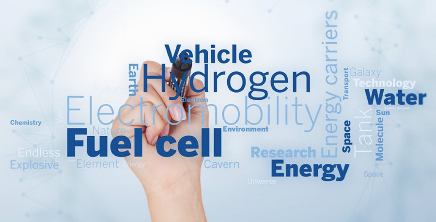 Hydrogen and Fuel Cells Energy