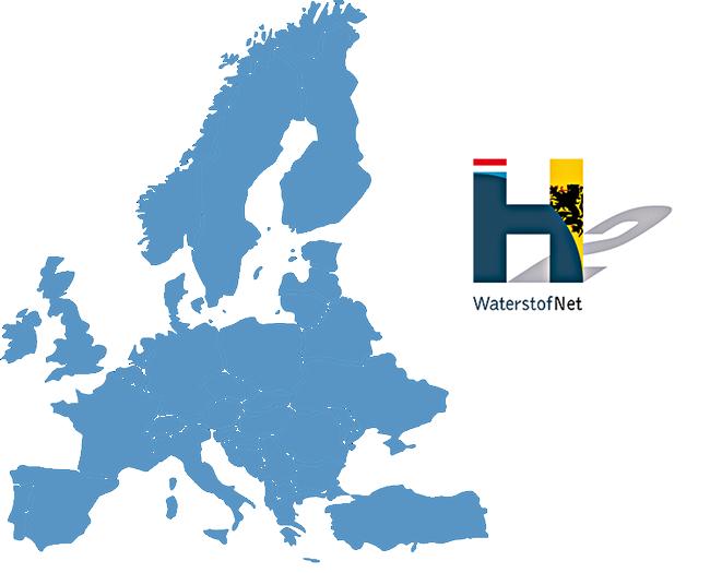 Hydrogen in Europe 1