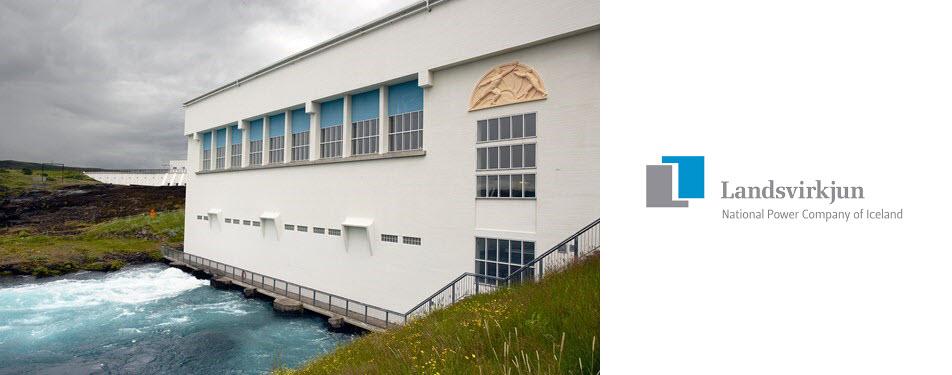 Iceland Hydrogen Plant