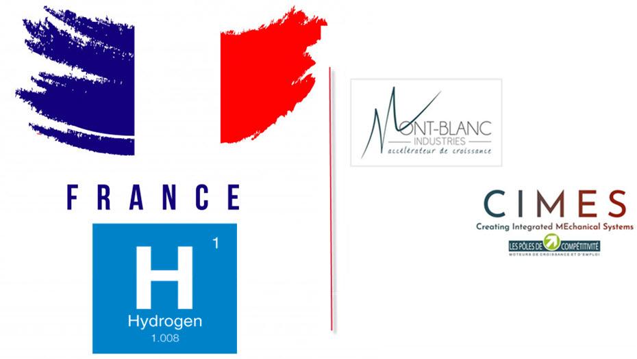 Mont Blanc Industries Hydrogen