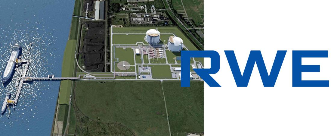 RWE Hydrogen