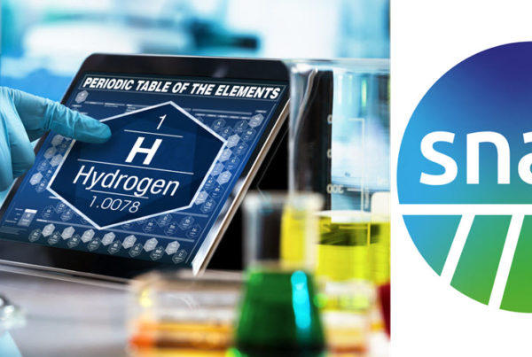 fuel cells works, Snam Launching Italy's Hydrogen Innovation Center