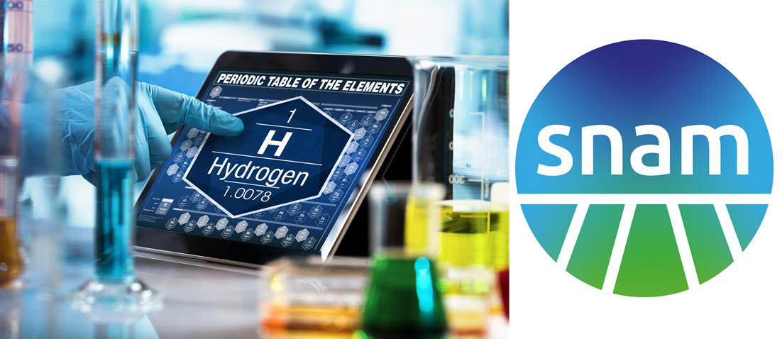 SNAM Hydrogen