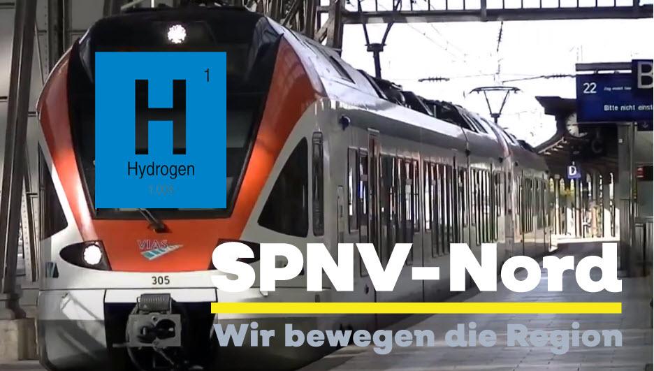 SPNV Hydrogen