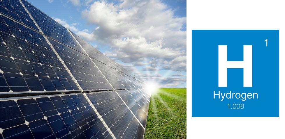 Solar Hydrogen Main