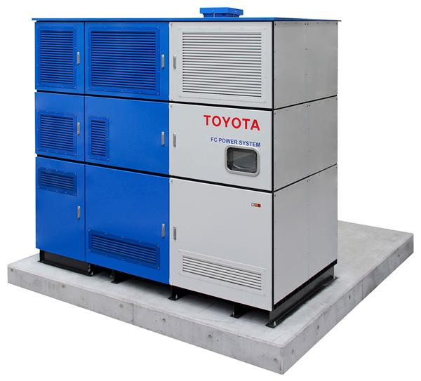 Toyota and Tokuyama 1
