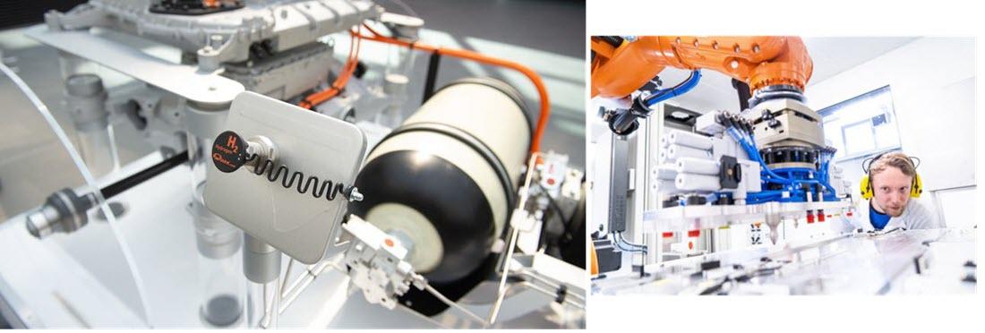 ULM Hydrogen Funding 2