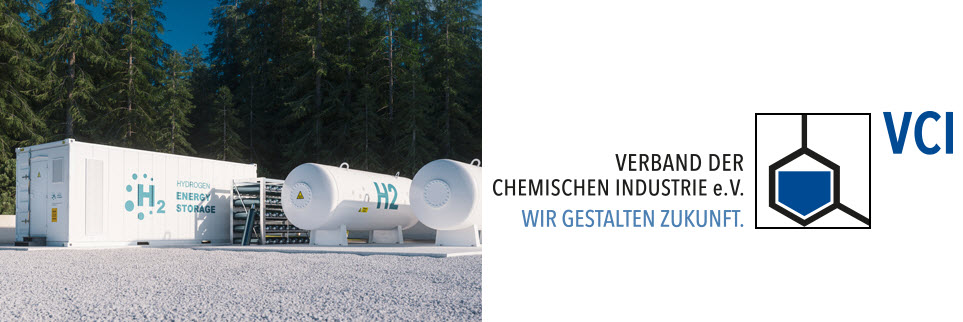 VCI Welcomes German Hydrogen Strategy