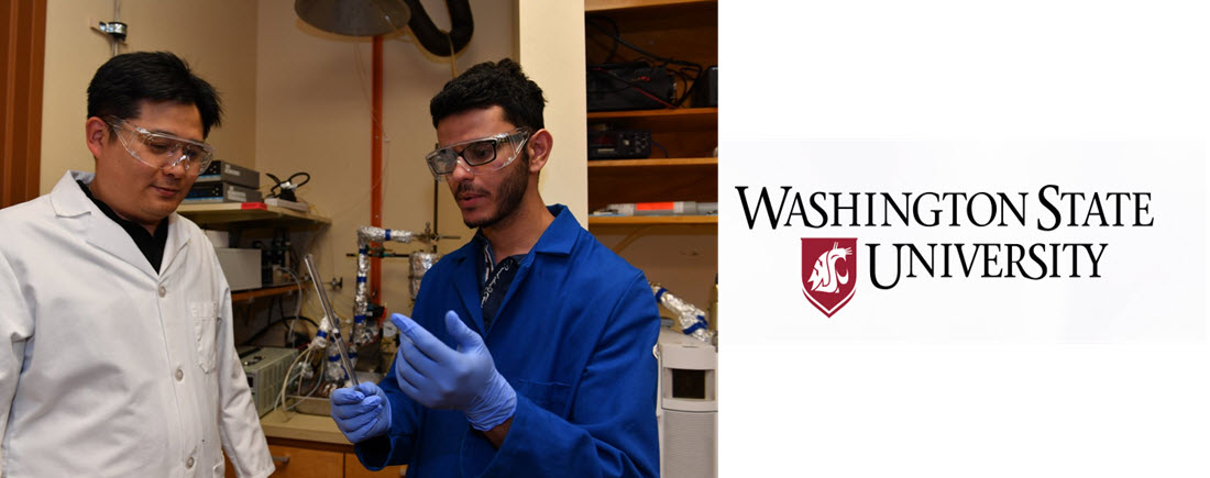 WSU Fuel Cell Research