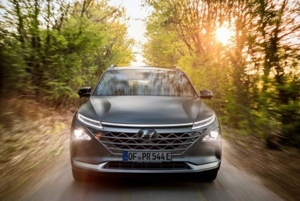 Fuel Cells Works, Hyundai Overtakes Toyota in Hydrogen Fuel Cell Car Sales