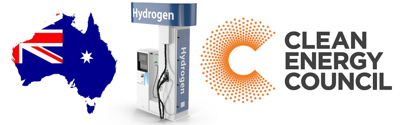 Australia Hydrogen Clean Energy Council