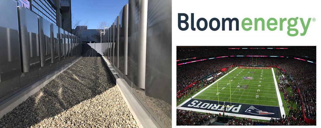 Bloom Energy Gillette Stadium Main