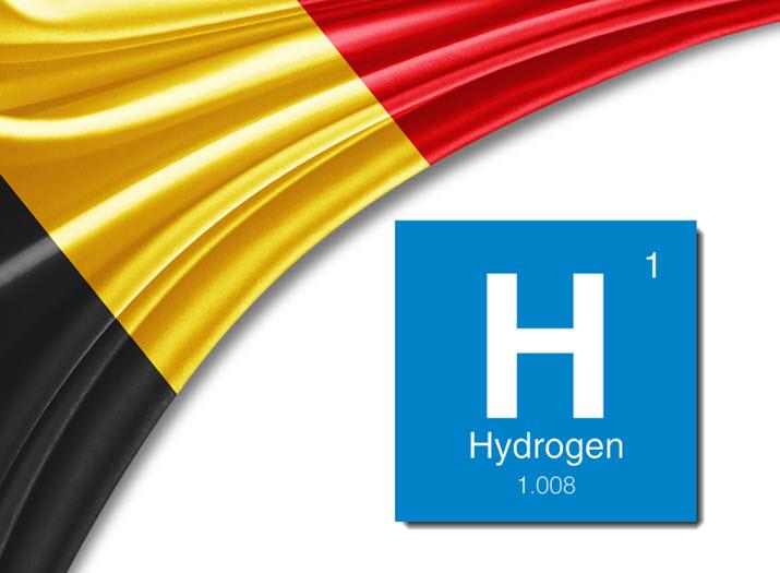 Brussels Hydrogen