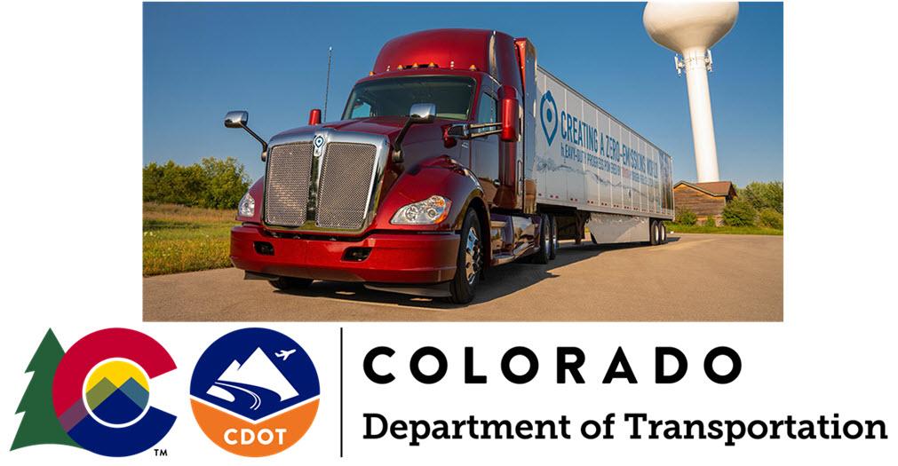 Colorado Clean Trucks