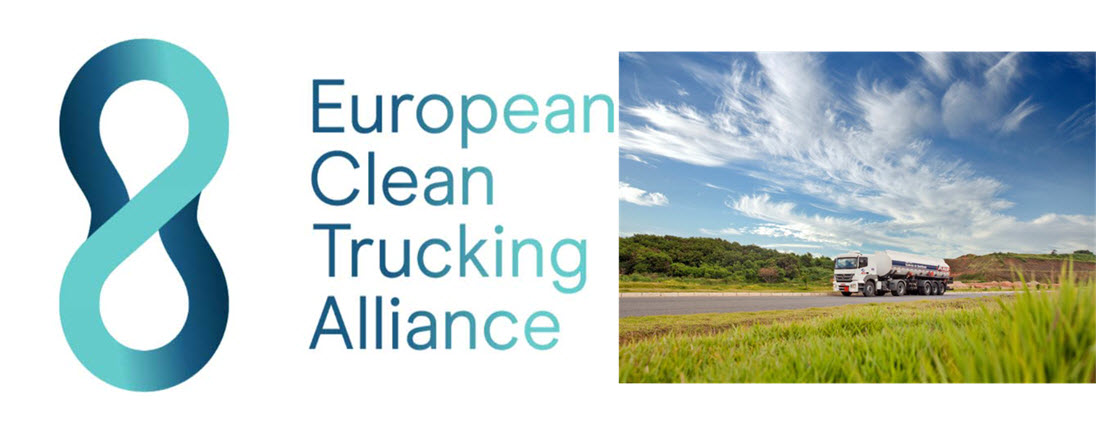 European Trucking Alliance