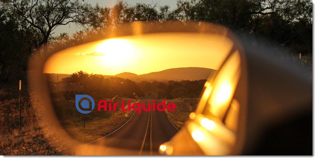Friday Fall Back Air Liquide