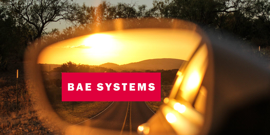 Friday Fall Back BAE Systems Fuel Cells