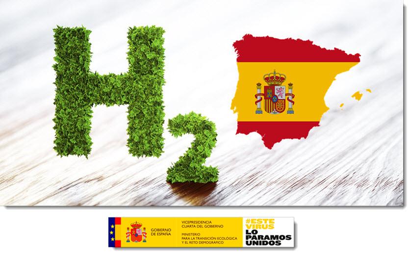 Hydrogen Spain 2