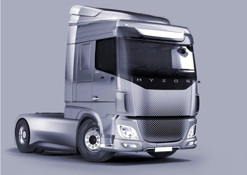 Flipboard: HYZON Motors Inc. Opens Europe's First Dedicated Hydrogen Truck Production Facility – FuelCellsWorks.