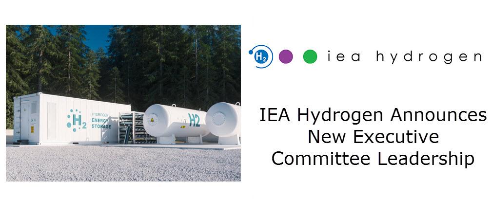 IEA Hydrogen Announcement