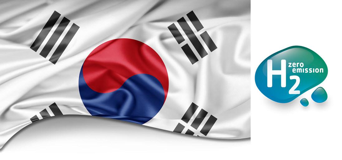Korea Hydrogen Green Deal