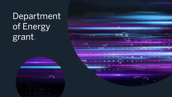 NEL Department of Energy Grant