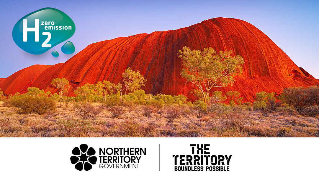 Northern Territory Hydrogen Strategy