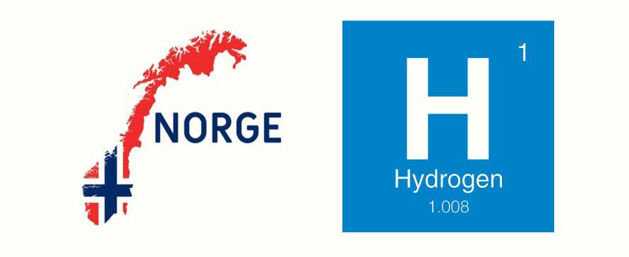 Norway Hydrogen Main