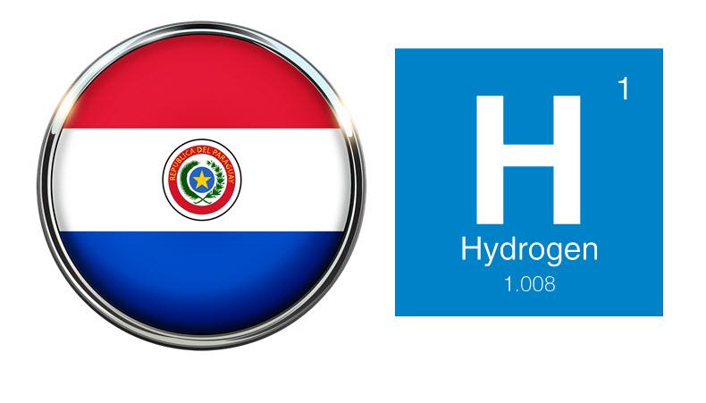 Paraguay Hydrogen