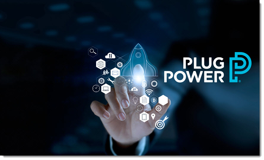 Plug Power Launch of New Product