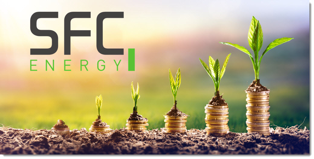 SFC Energy Investing