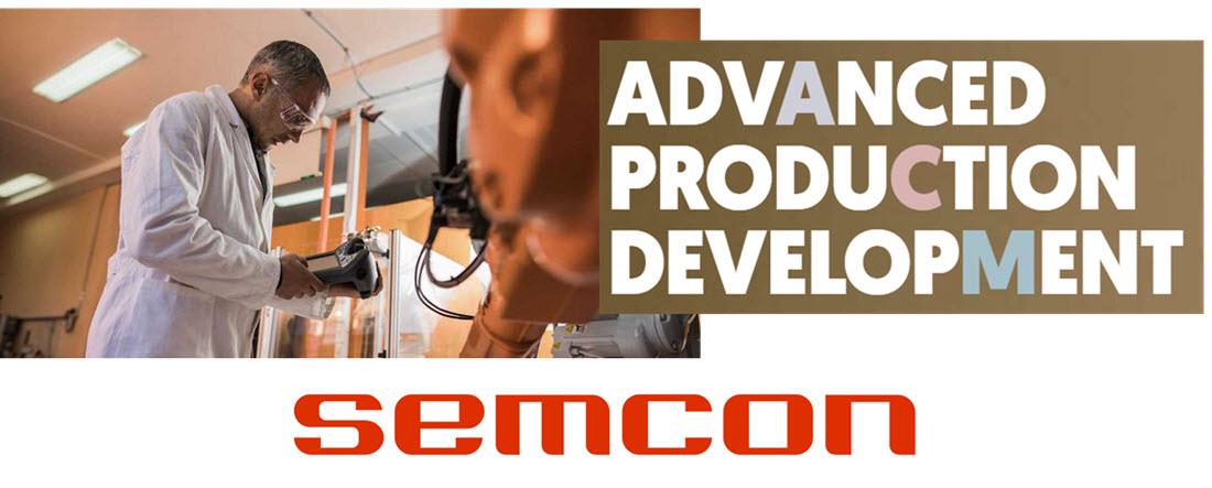 Semcon Prodution of Fuel Cells